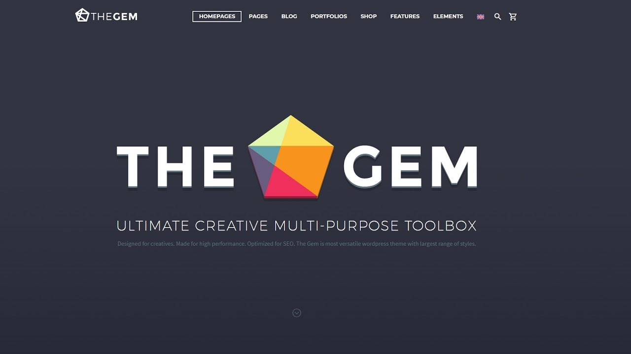 [100% FREE] How To Download and Activate TheGem WordPress Theme 2019