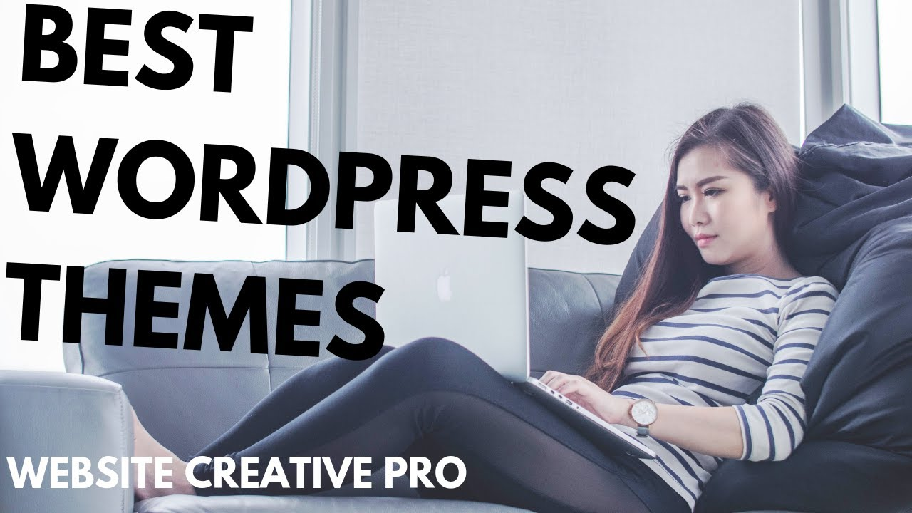 Best WordPress Themes | 2019 Guide