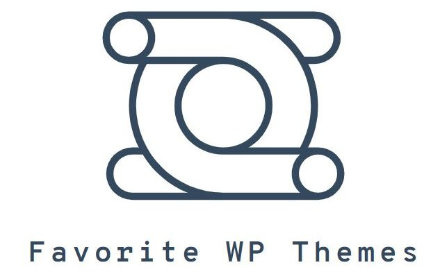 Favorite WordPress Themes